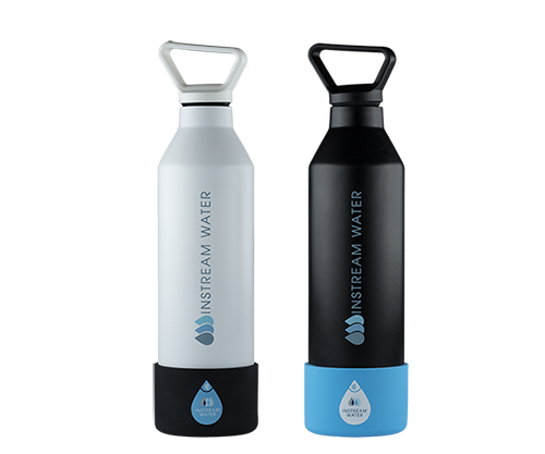 NFC enabled smart bottles