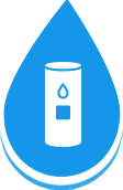 droplet-cylinder (002) transperent background
